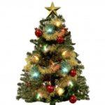 クリスマスツリーの飾り付けのコツはコレ!意味は?いつからいつまで飾る?